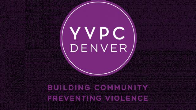 Logo for the YVPC Denver