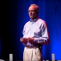 CSPV Training Director William Woodward's TEDx Mile High talk on school shootings.