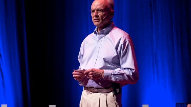 CSPV Training Director William Woodward's TEDx Mile High talk on school shootings.