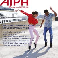 AJPH Cover