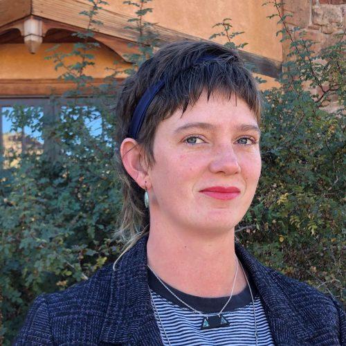 Kate Little portrait