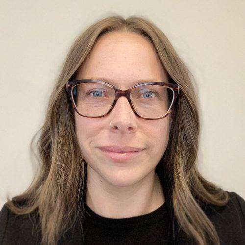 Rachel Bennett portrait